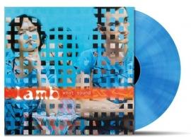 Lamb - What Sound 2LP - Tranparant Vinyl