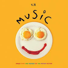 Sia Music (Songs From And Inspired By The Motion Picture) LP