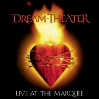 Dream Theater Live At The Marquee LP