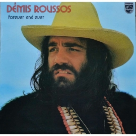 Demis Roussos Forever And Ever LP