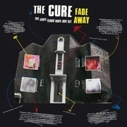 Cure - Fade Away - The Early Years HQ 7LP