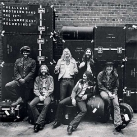 The Allman Brothers Band - The 1971 Fillmore East Recordings 3 x Blu-Ray