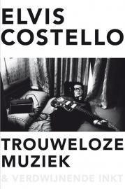 Elvis Costello Trouwloze Muziek Boek