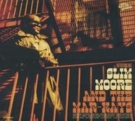 Slim Moore & The Mar-Kays - Introducing LP