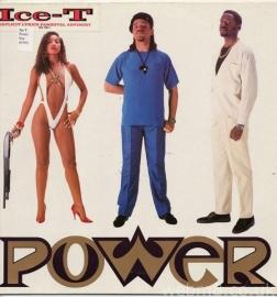 Ice-T Power LP