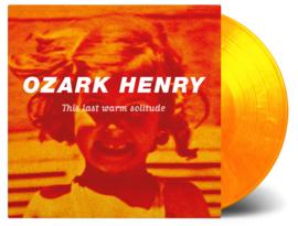 Ozark Henry The Last Warm Solitide 2LP - Flaming Vinyl-