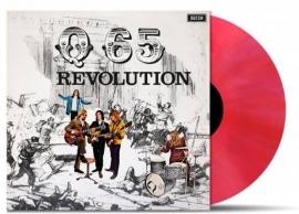 Q-65 - Revolution LP -Black version-