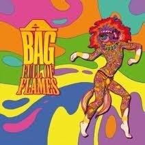 A Bag Full Of Flames LP -Ltd-