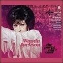 Wanda Jackson - Party Ain`t Over LP