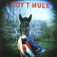 Gov`t Mule - Gov`t Mule 2LP