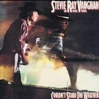Stevie Ray Vaughan - Couldn`t Stand The Weather HQ 45rpm 2LP