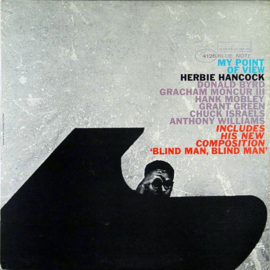 Herbie Hancock My Point Of View 180g LP