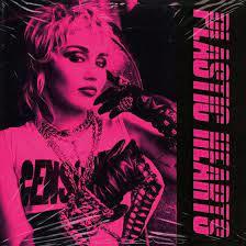 Miley Cyrus Plastic Hearts 2LP