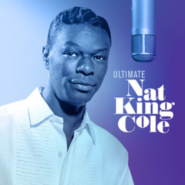 Nat King Cole Ultimate Nat King Cole 2LP