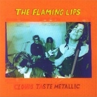 The Flaming Lips - Clouds Taste Metallic LP