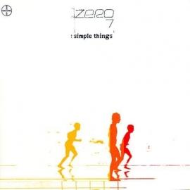 Zero 7 - Simple Things LP