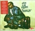 John Lee Hooker - Travelin LP