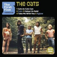 The Cats The First Five Oeuvre Box 6CD