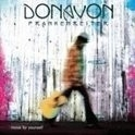 Donovan Frankenreiter - Move By Yourself LP