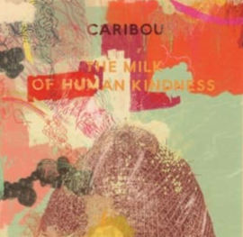 Caribou Milk Of Human Kindness LP + CD