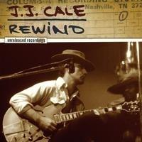 J.J Cale - Rewind LP