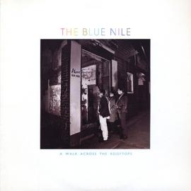 Blue Nile A Walk Across The Rooftop LP