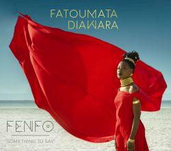 Fatoumata Diawara Fenfo LP
