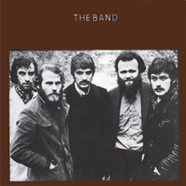 The Band The Band - 50th Anniversary 180g 45rpm 2LP