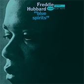Freddie Hubbard - Blue Spirits LP- Blue Note 75 Years-