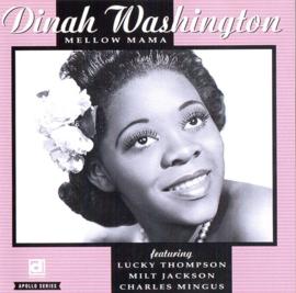 Dinah Washington Mellow Mama LP