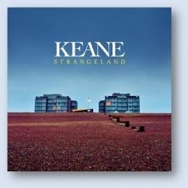 Keane - Strangeland LP
