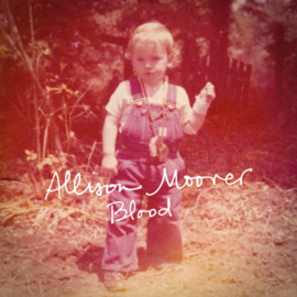 Allison Moorer Blood LP