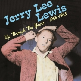 Jerry Lee Lewis - Up Through The Years 1956 - 1963 LP