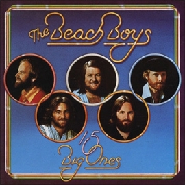 The Beach Boys 15 Big Ones 180g LP