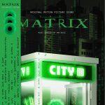 Ost Matrix 3LP