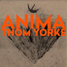 Thom Yorke Anima 2LP