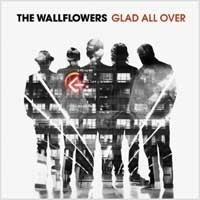 The Wallflowers - Glad All Over LP + CD