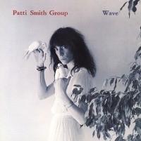 Patti Smith - Wave LP