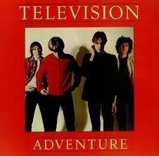 Television - Adventure HQ LP