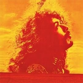 Carlos Santana & Budy Miyles - Live! LP