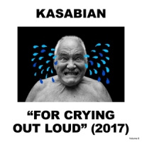 Kasabian For Crying Out LP