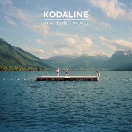 Kodaline In a Perfect Word LP
