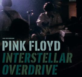 Pink Floyd Interstellar Overdrive LP