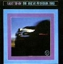 Oscar Peterson - Night Train LP