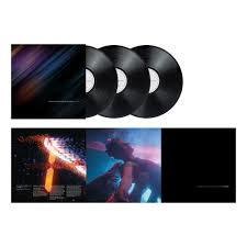 New Order Education Entertainment Recreation 3LP
