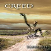 Creed Human Clay 2LP