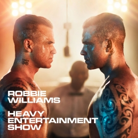 Robbie Williams Heavy Entertainment Show 2LP