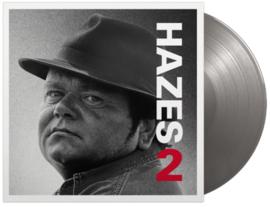 Andre Hazes Hazes 2 2LP -Zilver Vinyl-