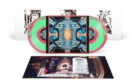 Tash Sultana Flow State 2LP -Mint Pink  Vinyl-