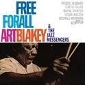 Art Blakey - Free For All LP - Blue Note 75 Years-